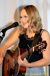 Hannah Gazso - Ryan Langlois at Brass Tracks 180