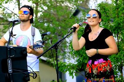 The Orchard - Make Music Edmonton on 124 St 103