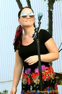 Kasha Anne - The Orchard - Make Music Edmonton on 124 St 063