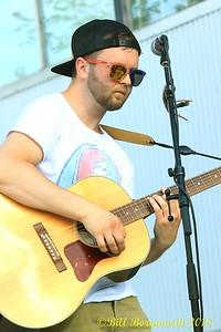 Mitch Smith - The Orchard - Make Music Edmonton on 124 St 057