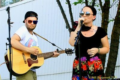 The Orchard - Make Music Edmonton on 124 St 070