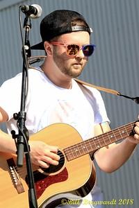 Mitch Smith - The Orchard - Make Music Edmonton on 124 St 013