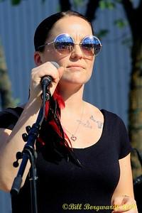 Kasha Anne - The Orchard - Make Music Edmonton on 124 St 053