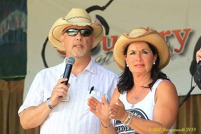 Ken Landers & Jeanette Wicinski-Dunn - CATC 2018 0009