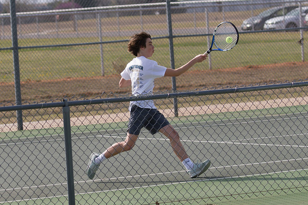 KHS TENNIS @ W'FORD