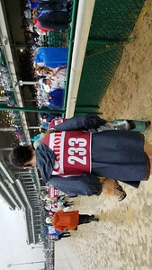 BEFORE the 144th KY Derby On The Track