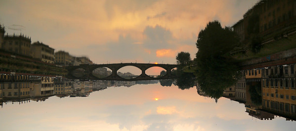 Ponte Alla Carraia Ponte Vecchio