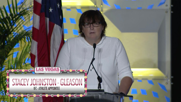 Stacey Johnston-Gleason