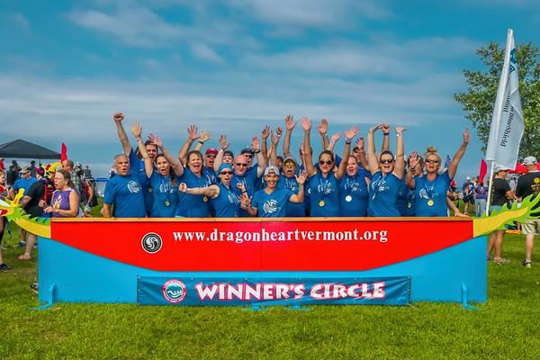 2018 Team Pictures