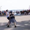 SE more dancing