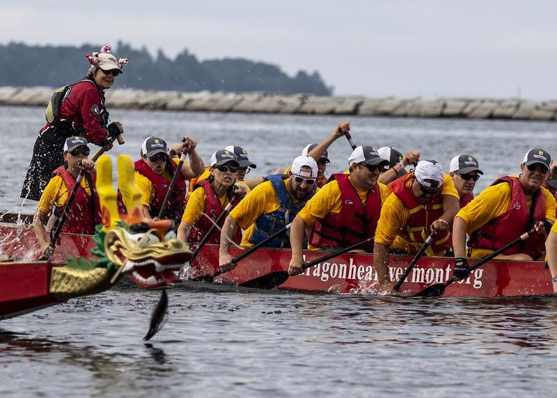 SE more heavy paddling