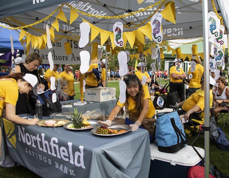 SE northfield savings