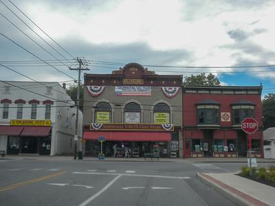 Northville, NY