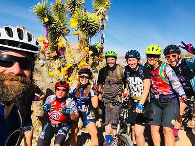 2018 Las Vegas MTB Ride