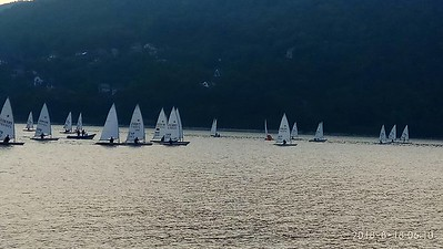 2018 Laser Europa Cup Serbia