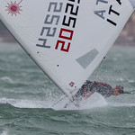 2018 Laser Europa Cup - Ancona