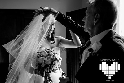 Elaine Barker Wedding Photography Dublin