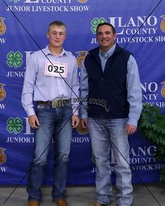 25-Kimble Schuessler, European Heifer, Breed Champion