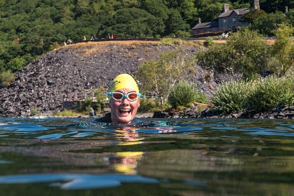 2018 Love Swimrun The Big Welsh Swim