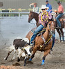 192 teams were entered in Jackpot Team Roping.