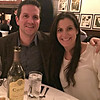 ... CELEBRATING NOT ONLY JEN'S B-DAY, BUT SEAN AND SABRINA'S PREGNANCY