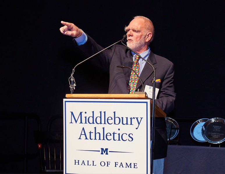 2017 Sports Hall of Fame