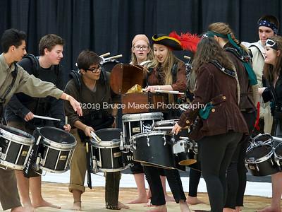 Fusion Drumline of ISD 622