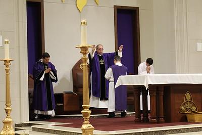 2018 Mar 4  3rd Sunday of Lent