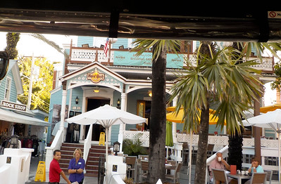 Hard Rock Cafe Key West FL