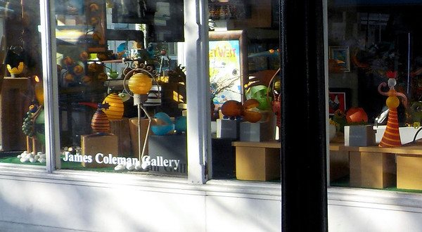 James Coleman Gallery Key West FL