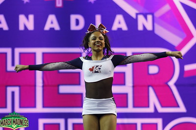 Kingston Elite All-Star Cheerleading Frost Senior Sm 4