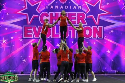 Kingston Elite All-Star Cheerleading Rusty Parent
