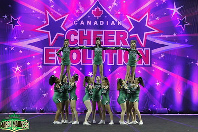 North Shore Extreme Empress Senior 2