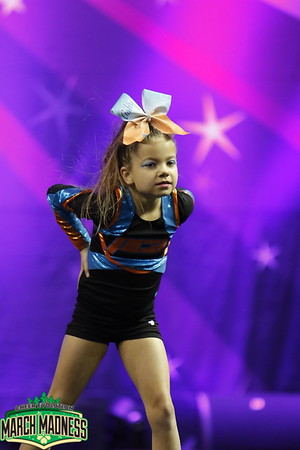 Pegasus Cheer Athletics Gabby Mini Indy (Sp Needs) 1