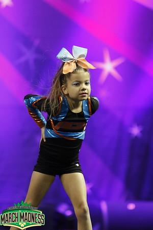 Pegasus Cheer Athletics Gabby Mini Indy (Sp Needs) 1