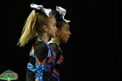 Pegasus Cheer Athletics Miah & Kyleigh Youth Duo 3