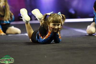 Pegasus Cheer Athletics Spark Tiny X-Small NOV