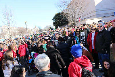 2018 March for Life