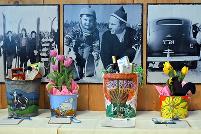 DSC_1852 buckets by- Mario Cole, Kitty O'Hara, Aubrey Goldie, Kitty O'Hara