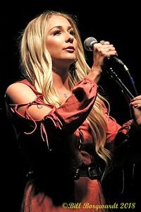 Madeline Merlo showcase - Global Nashville 2018 0314