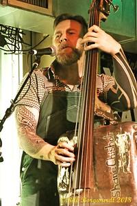 Shane Chisholm - Global Nashville 2018 0177