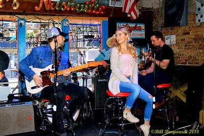 Jordan Leaf - Layla's - Global Nashville 2018 0407