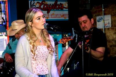 Jordan Leaf - Layla's - Global Nashville 2018 0409