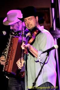 Larry Franklin - Timejumpers - Global Nashville 2018 1542
