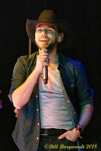 Brett Kissel at Jube 249
