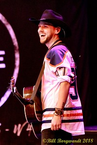 Brett Kissel at Jube 556