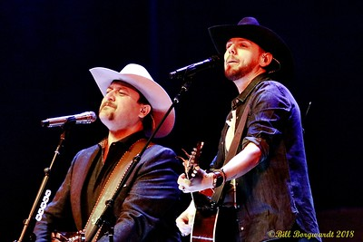 Trevor Panczak & Brett Kissel at Jube 310