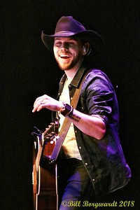 Brett Kissel at Jube 423