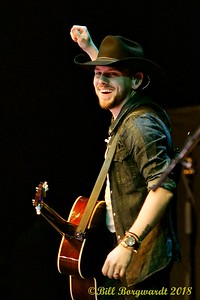 Brett Kissel at Jube 219