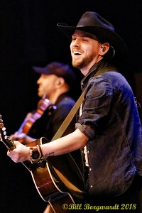 Brett Kissel at Jube 443